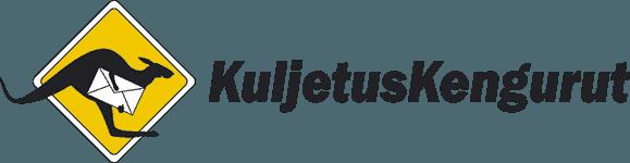 Muuttopalvelu Kuljetuskengurut Oy Logo